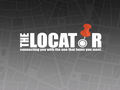 The Locator graphic