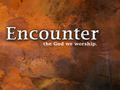 ENCOUNTER basic logo